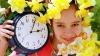 Молдова перешла на летнее время, стрелки часов перевели на час вперёд