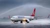 Самолет Turkish Airlines запросил экстренную посадку в Марокко
