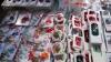 Ярмарка мэрцишоров в центре столицы: символы весны на любой вкус