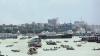 Рухнул цементный завод в городе-порте Монгла: 100 человек под завалами