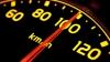 В Кишиневе быстрая езда водителя чуть не привела к трагедии