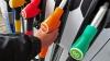На АЗС в Гагаузии водитель джипа протаранил дверь минимаркета