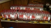 У жителя Ставчен обнаруженно 200 литров контрабандного спирта
