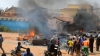Взрывы в Йемене унесли жизни десятков человек