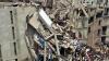 В Нью-Йорке при взрыве рухнули три здания