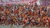 Во время индуистского фестиваля в Бангладеше погибли 10 паломников