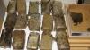 В Кишиневе обезврежена группировка наркодельцов, пытавшихся переправить в Россию гашиш