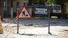 Внимание! Ограничение движения по одной из столичных улиц