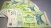 Курс валют: молдавский лей снова теряет позиции