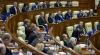 Канду попросил помощи Швеции в модернизации деятельности парламента