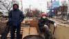 Результаты перемирия: жители Донецка возвращаются к нормальной жизни