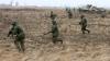 Оперативная группа российских войск провела военные учения в Приднестровье