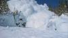 На Камчатке выжил подросток, погребенный под лавиной на глубине двух метров