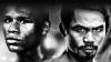 Два величайших боксера современности Мэнни Пакьяо и Флойд Мейвезер готовятся к бою века
