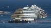 На борту затонувшего лайнера Costa Concordia была крупная партия кокаина