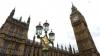 Мужчину арестовали за прогулку по крыше британского парламента