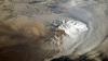 Пепел камчатского вулкана парализовал авиасообщение на Аляске