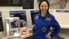 Форму канадского астронавта нашли в комиссионном магазине