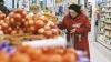 Статистика повышения цен на молдавскую сельхозпродукцию