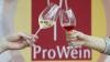 Выставка ProWein 2015: молдавские виноделы многого ждут от ярмарки