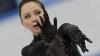 Российская фигуристка показала третий результат в истории женского одиночного катания
