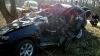 Серьезная авария в Дондюшанском районе: 19-летний водитель погиб на месте (ФОТО)