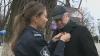 Мэрцишор вместо штрафа: как отмечали наступление весны полицейские