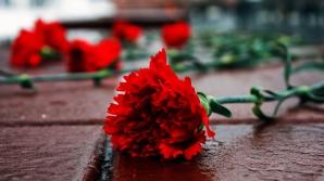 В селе Кошница вспоминали жертв приднестровского конфликта 1992 года