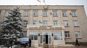 В России задержали должностное лицо из Гагаузии