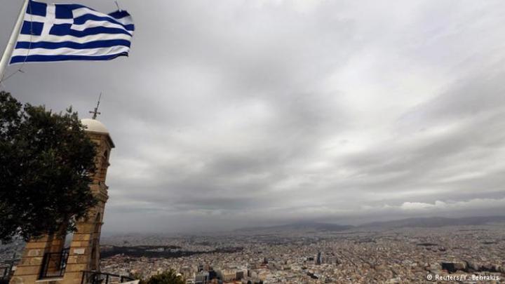 ЕС выделит Греции 2 млрд евро из собственных фондов
