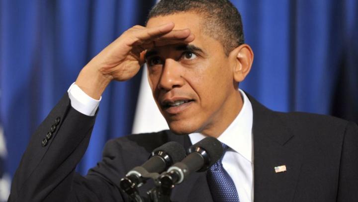 Барак Обама рассказал о любимом сериале