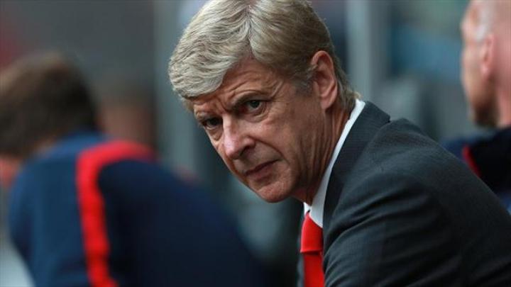"""Арсен Венгер считает, что правило """"выездного"""" гола в еврокубках устарело"""