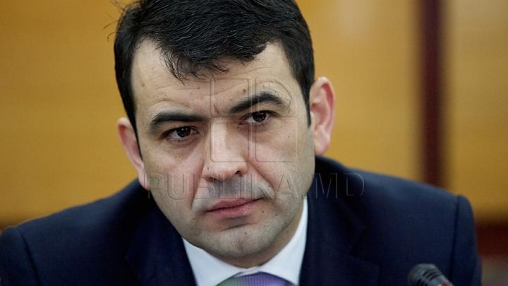 Кирилл Габурич и Евгений Шевчук могут встретиться в ближайшее время
