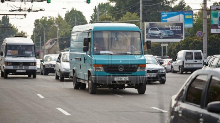 Водитель из Унгенского района был задержан патрульными: что перевозил мужчина (ФОТО)