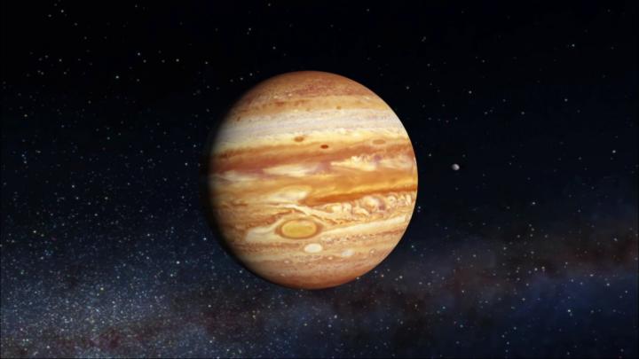 Исследование: Солнечная система — исключение из правил