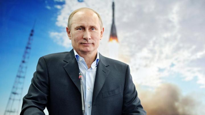 Опрос: 75% россиян снова бы проголосовали за Путина на выборах