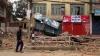 Землетрясение магнитудой 7,9 в Непале: полторы сотни погибших