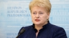 Даля Грибаускайте: Молдова - европейская страна и её место в Евросоюзе