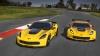 Chevrolet сделала суперкар в стиле гоночного Corvette