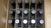Полиция конфисковала поддельный алкоголь, предназначавшийся для продажи на столичных рынках