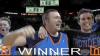 В перерыве баскетбольного матча болельщик выиграл 20 тысяч долларов