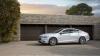 Chevrolet показала седан Malibu нового поколения