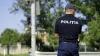 На Радоницу за порядком на кладбищах будут следить больше трех тысяч полицейских