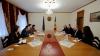 Андриан Канду просит поддержки США в завершении процесса внедрения реформ
