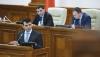 Кирилл Габурич объяснил, почему правительство приняло под свою ответственность бюджетно-налоговую политику