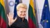 Президент Литвы посетит Молдову с официальным визитом: повестка дня