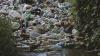Распогодилось: после отдыха на природе многие оставляют после себя горы мусора (ВИДЕО)