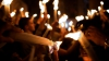 Делегация во главе с митрополитом Владимиром отправится в Иерусалим за благодатным огнем