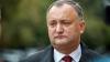 Игорь Додон может потерять поддержку и доверие Москвы