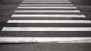 В самом центре столицы на зебре сбили двух пешеходов